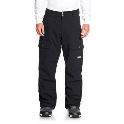 Pantalon DC Code Black