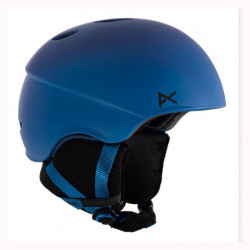 Casque Snowboard ANON Helo Blue