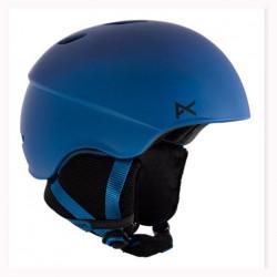 Casque Snowboard ANON Blue