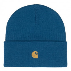 Bonnet CARHARTT WIP Chase Skydive Gold