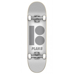 Skateboard PLAN B Team Texture 7,87