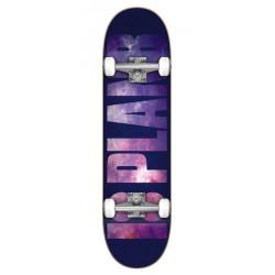 Skateboard PLAN B Sacred 8