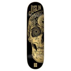 Skateboard PLAN B Palehorse Skull Joslin 8