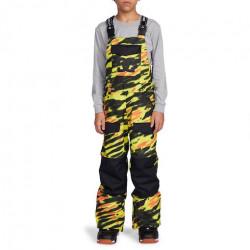 Pantalon De Ski Kid DC Roadblock Angled...