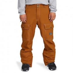 Pantalon DC Code Monks Robe