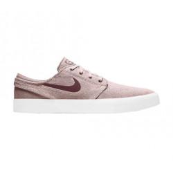Chaussure Nike SB Janoski Pink Oxford Dark...