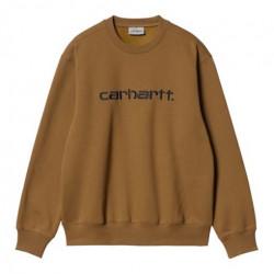 Pull CARHARTT WIP Carhartt Hamilton Brown...