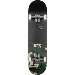Skateboard GLOBE G1 Argo 8,125 Black Camo