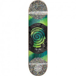 Skateboard MADNESS Voices Slick Green...