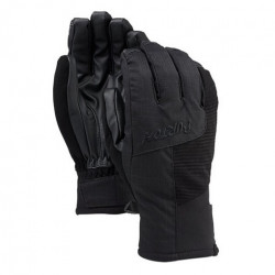 Gants Snowboard BURTON Empire True Black 2014