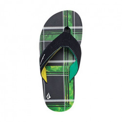 Tong Kids VOLCOM Vocation Lime