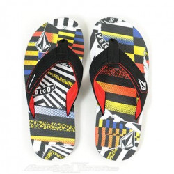 Tong Kids VOLCOM Vocation Mix