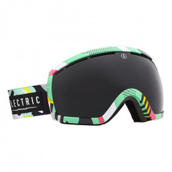 Masque ELECTRIC EG2.5 New Wave Black