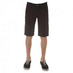 Short Kids VOLCOM Frickin Tinted Black