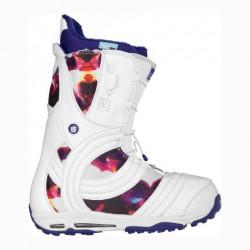 Boots Snowboard Girl BURTON Emerald White/Multi 2012