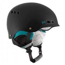 Casque Snowboard Girl ANON Wren Black