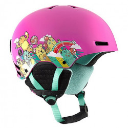 Casque Snowboard Kids ANON Rime Tooth