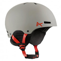 Casque Snowboard ANON Raider Grey