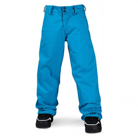 Pantalon Ski Snow Kids VOLCOM Hero Cyan 2015