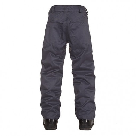 Pantalon Ski Snow Kids VOLCOM Legend Charcoal 2015