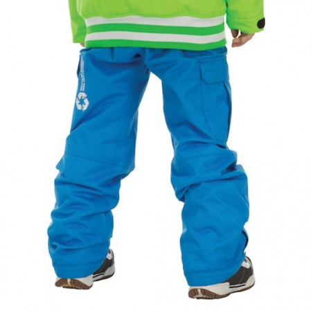 Pantalon Ski Snow Kids PICTURE Twenty Blue 2015
