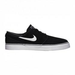Chaussure Nike SB Janoski Black White