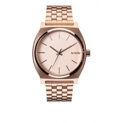 Montre NIXON Time Teller All Rose Gold