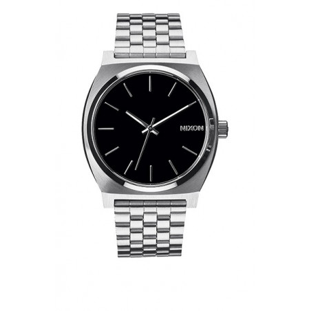 Montre NIXON Time Teller Black