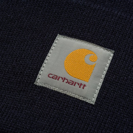Bonnet CARHARTT Watch Acrylic Dark Navy