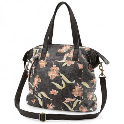 Sac-à-main VOLCOM Ciao Bella Black