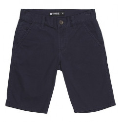 Short Kid ELEMENT Howland Eclipse Navy