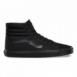Chaussure VANS SK8 Hi Black Black