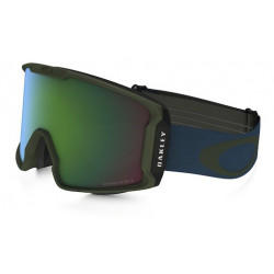 Masque OAKLEY Line Miner Army Green...