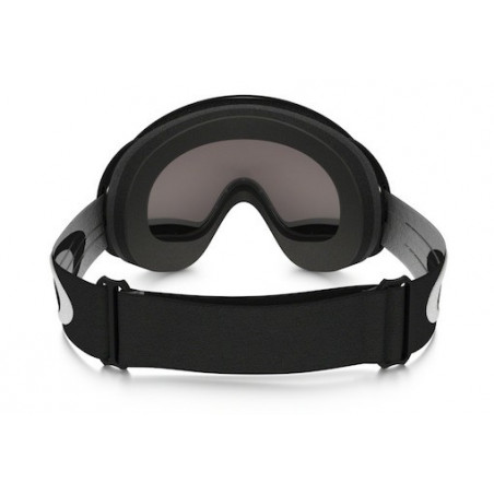 Masque OAKLEY A Frame 2.0 Jet Black Prizm Pink Iridium