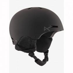 Casque ANON Raider Black