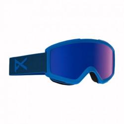 Masque ANON Helix 2.0 Midnight Blue Cobalt