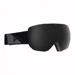 Masque Snowboard ANON Mig Smoke Dark Smoke