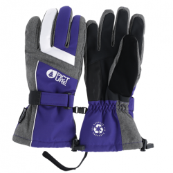 Gants PICTURE Curio Dark Blue