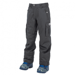 Pantalon Kid PICTURE Other Black