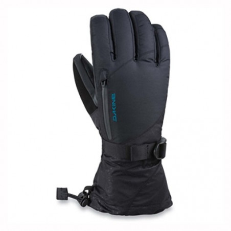 Gants Girl DAKINE Sequoia Black