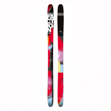 Skis FACTION Soma 2017