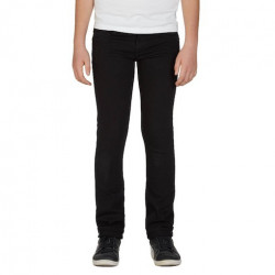 Jean Kid VOLCOM 2x4 By Denim New Black