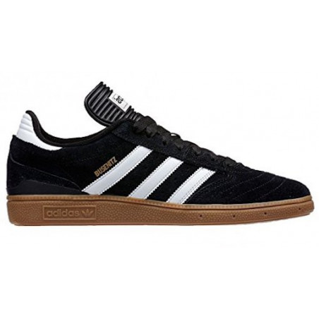 Chaussure ADIDAS Busenitz Black Run White