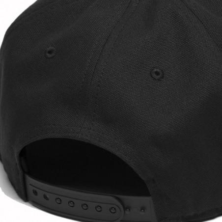 Casquette CARHARTT Logo Black