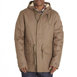 Veste ELEMENT Roghan Canteen Green