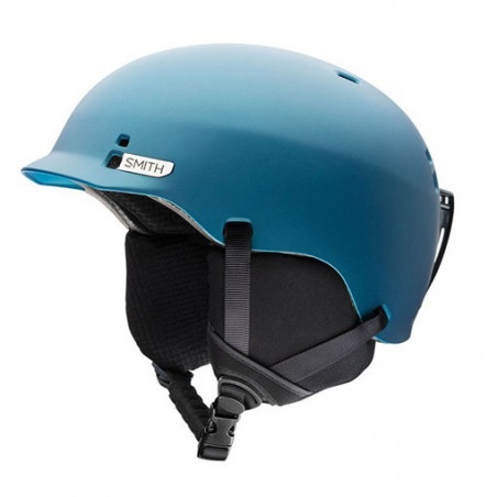 Casque SMITH Gage Matte Typhoon