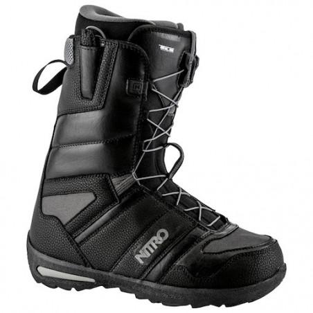 Boots NITRO Vagabond Black 2018