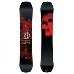 Snowboard CAPITA The Black Snowboard Of...