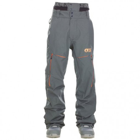 Pantalon Snowboard PICTURE Object Grey