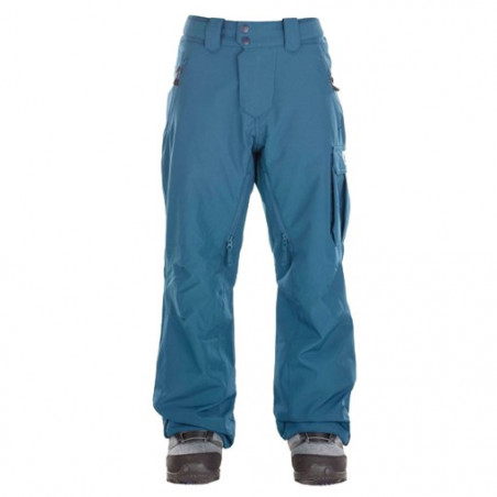 Pantalon Snowboard Kid PICTURE Other 2 Petrol Blue